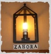 Zahora